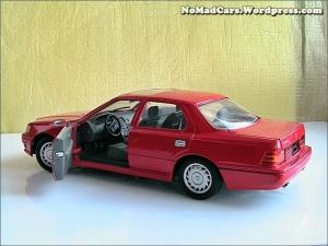 Lexus LS 400 1989 pic03