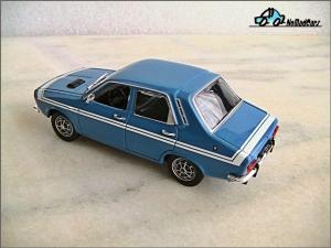 Renault 12 Gordini 1971 Norev 08