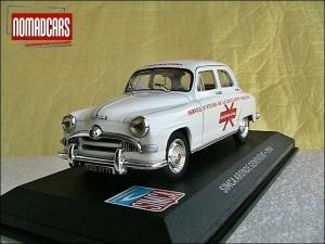 Simca Aronde Gen 1954_2