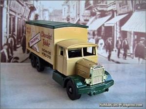 Vintage Lledo n02