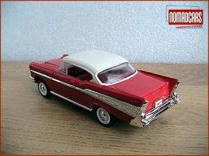 Chevrolet Bel Air Hard Top 1957 Road Signature_04