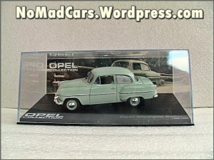 Opel Rekord Olympia 1953_55 No. 8