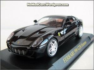 Eaglemoss Ferrari 599 GTB Fiorano pic09