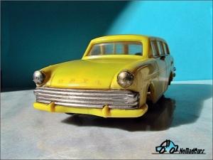 Opel Caravan HU 10