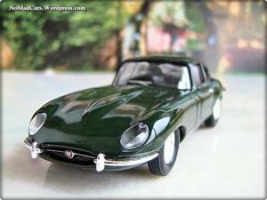 Jaguar E Type pic06