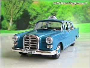 MB Taxi 07