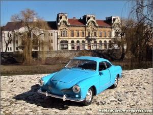 VW Karmann Ghia 03