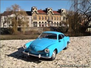 VW Karmann Ghia 08