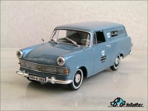 Opel Rekord PII Caravan NSU 04