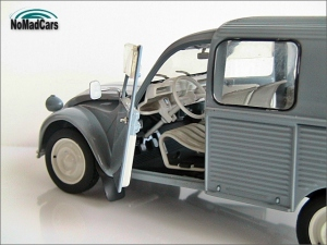 Citroen 2CV AK 350 pic06