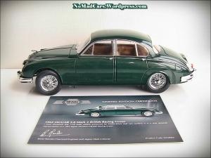 Model Icons Jaguar 3.8 Mk II 1962 (28)