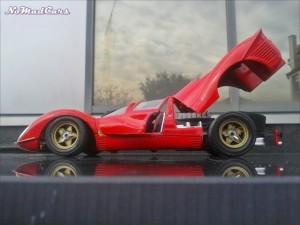 Jouef Ferrari 330 P4 1967 (13)